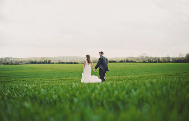 Grainne & Steve | Barnabrow House | West Cork Wedding