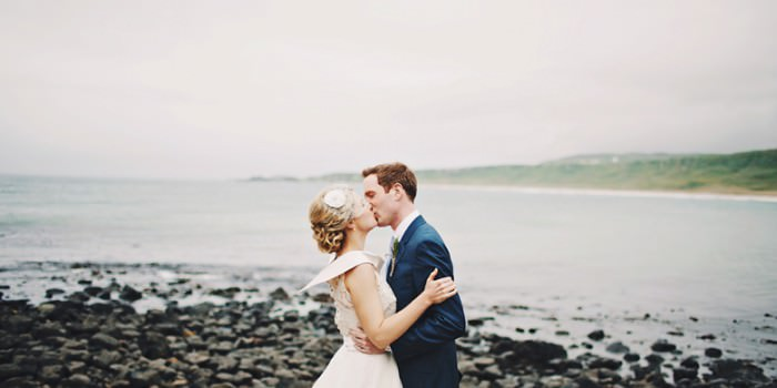 Sarah Jayne & Peter | Northern Wedding | Limepark Cottages & Lissanoure Castle