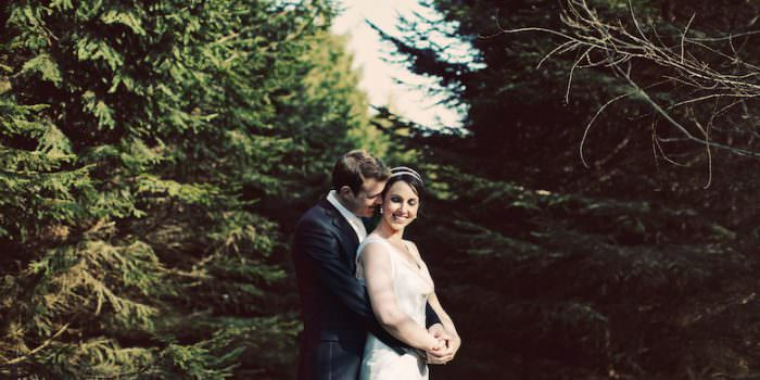 Sorcha & Danny | Middleton Park House Wedding