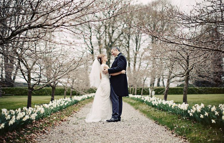 Ben + Siobhan | Castle Durrow Wedding