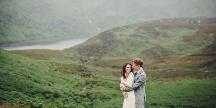 Ryan & Lola | Clonwilliam House | Destination Wedding
