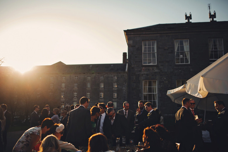 Wedding Photography at the Millhouse Slane, Creative alternative