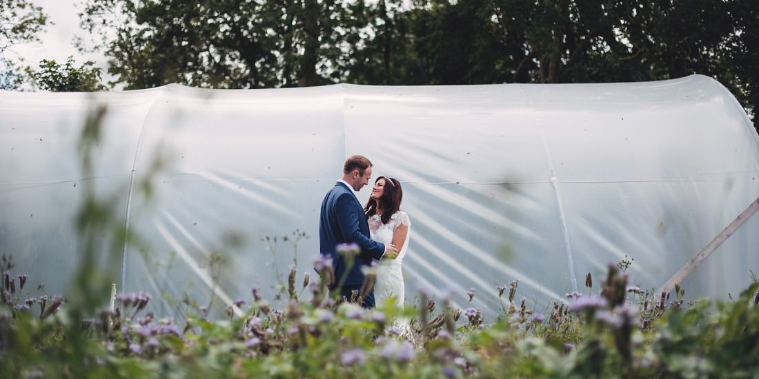 Jackie & Paddy | A Cloughjordan House Wedding | Documentary Weddings ...