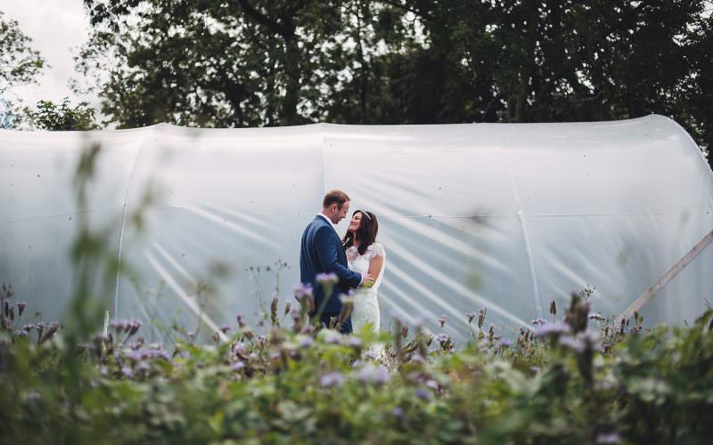 Jackie & Paddy | A Cloughjordan House Wedding | Documentary Weddings