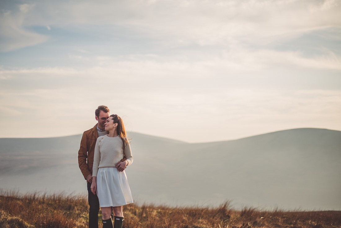 Pre-wedding Shoot in Wicklow