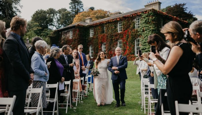 Trudder Lodge Wedding - T&C - Wicklow Wedding Photographer