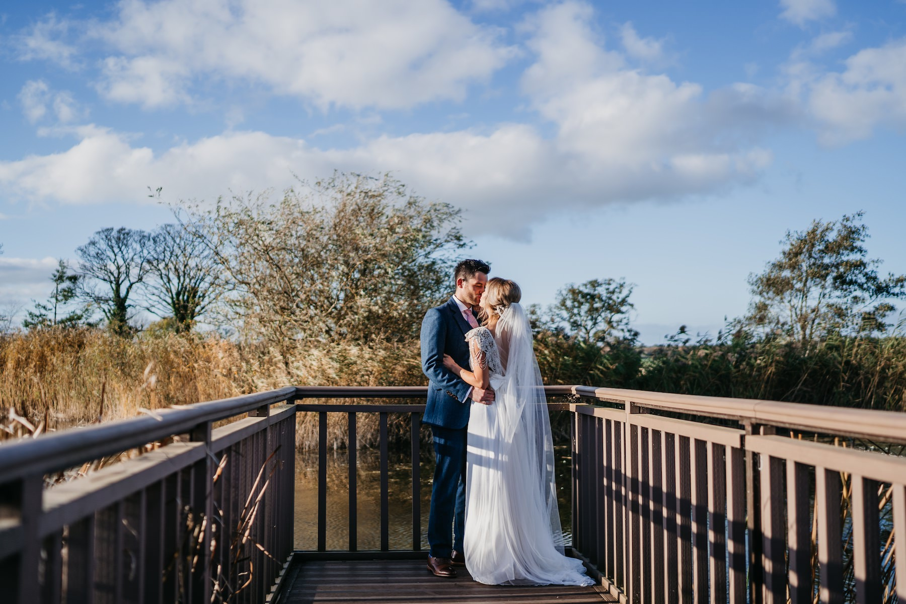 Wedding Photographers Ireland Documentary