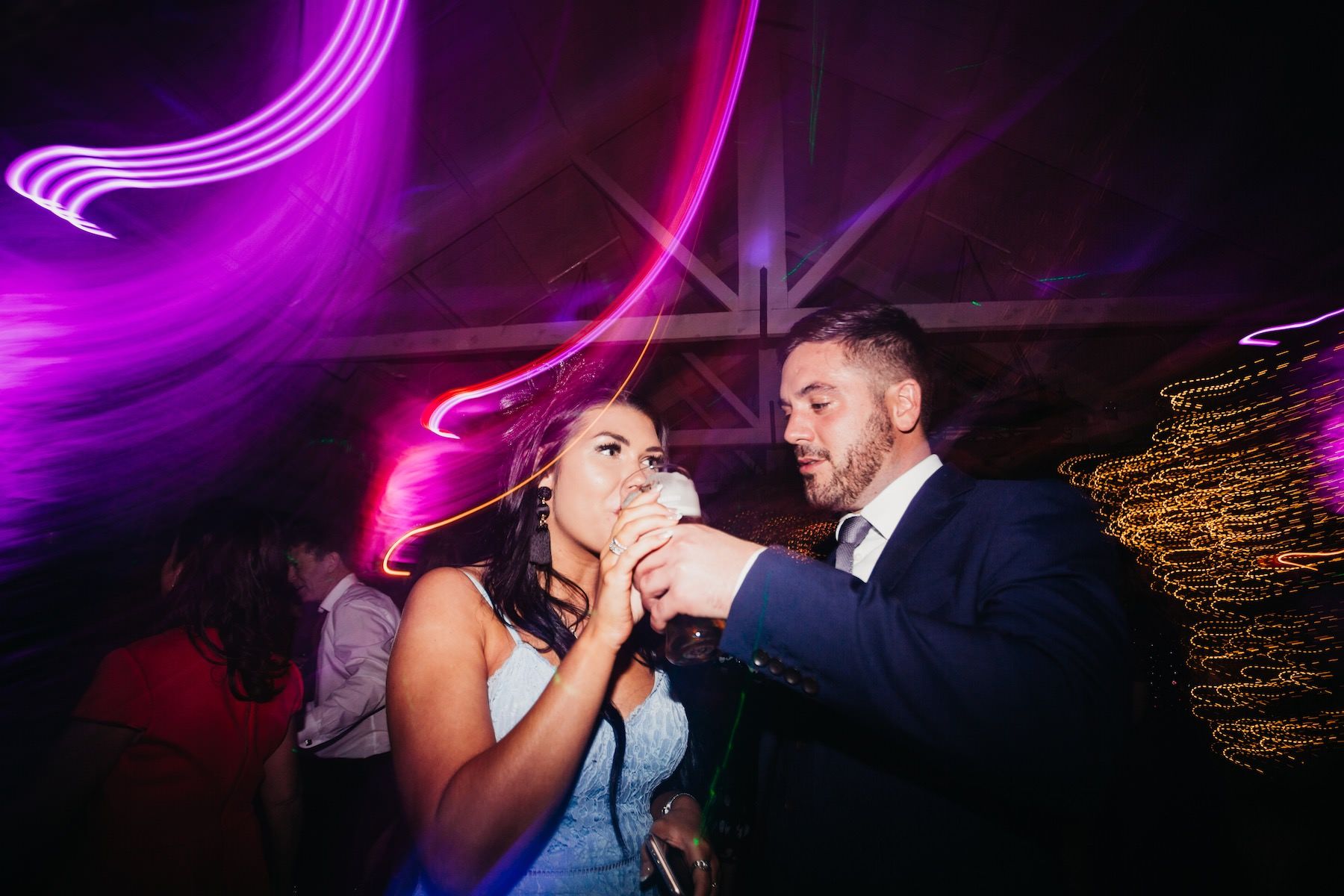 Ballymagarvey Wedding Photos