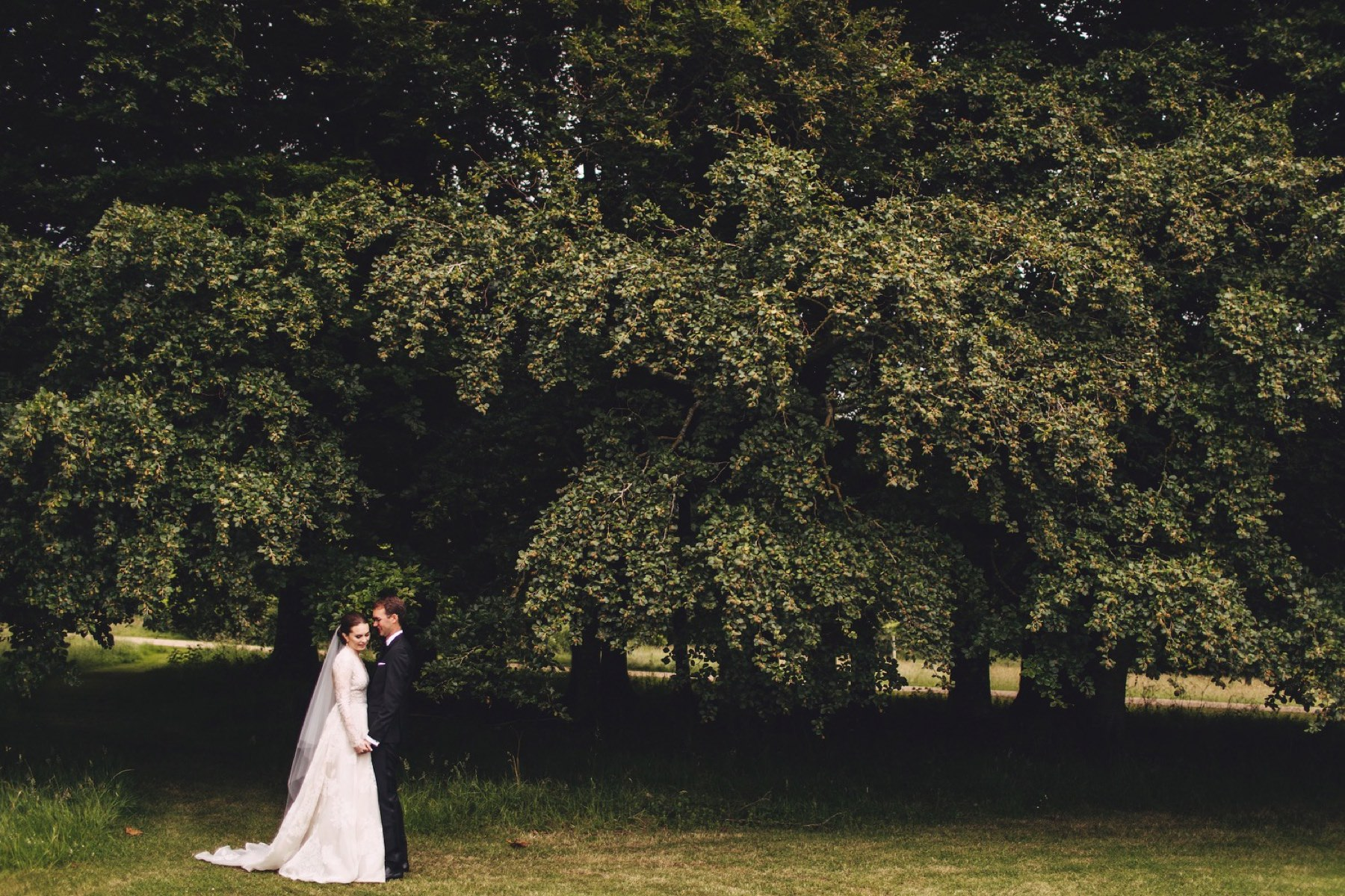 Borris House Wedding Photographer Ireland