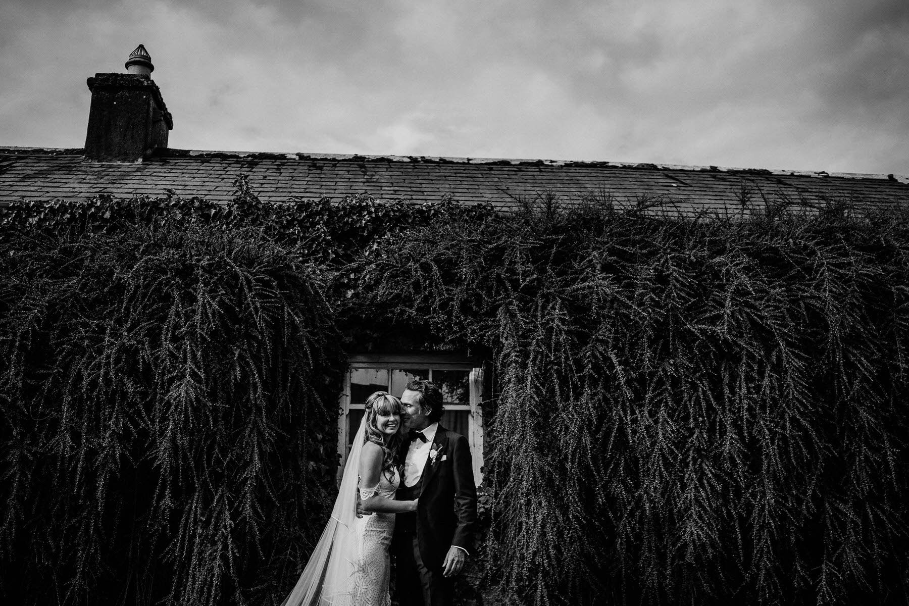 Lisnavagh House Wedding Photography