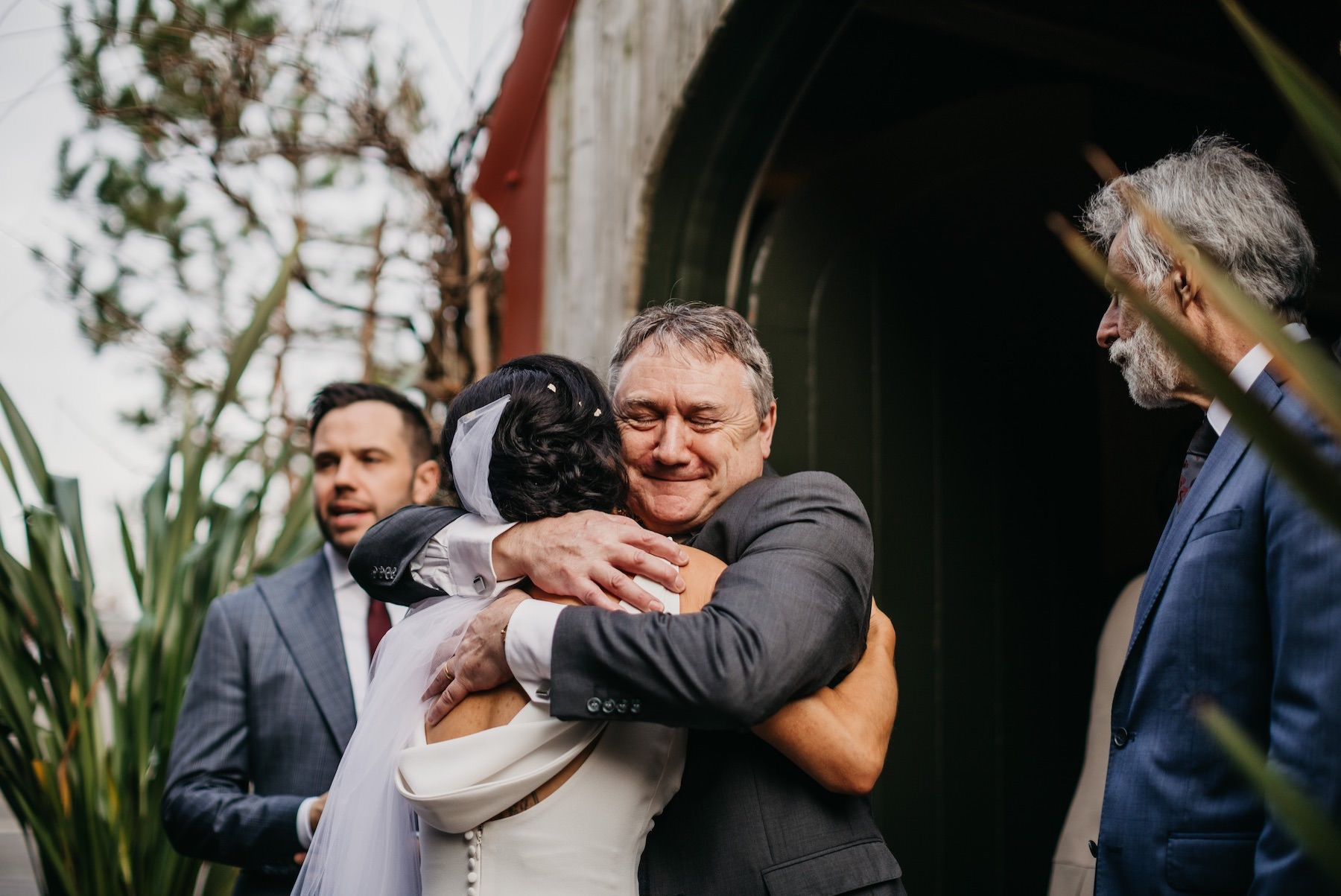 Documentary Wedding Photographer Mount Druid