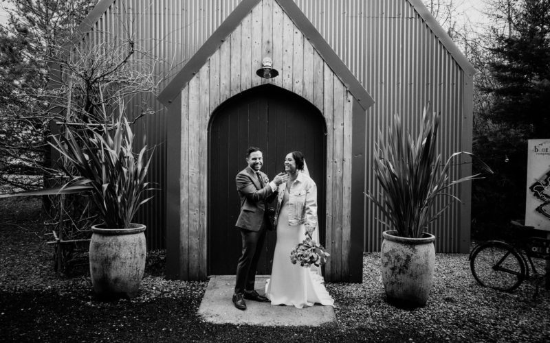 Loni & Gareth Mount Druid Wedding | Documentary wedding Photographers